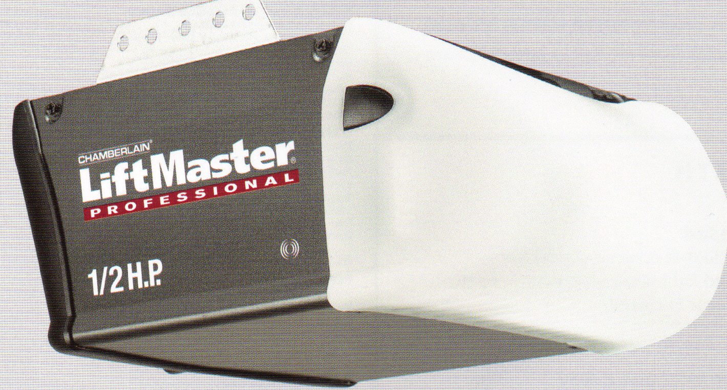 3255 Liftmaster Half Hp Chain Opener A Plus Garage Doors