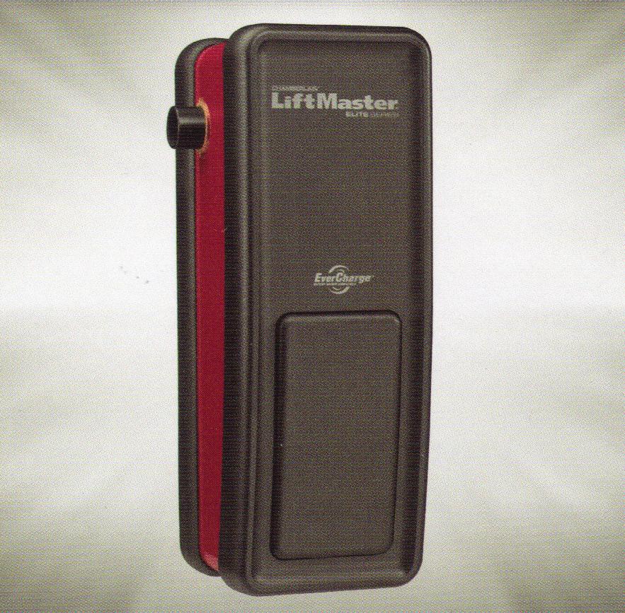 8500 Liftmaster Residential Jackshaft Garage Door Opener