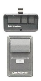 8355 Residential Garage Door Opener Remote