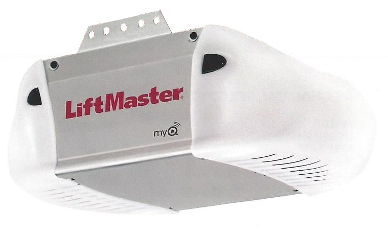 8365-267 Residential Garage Door Opener