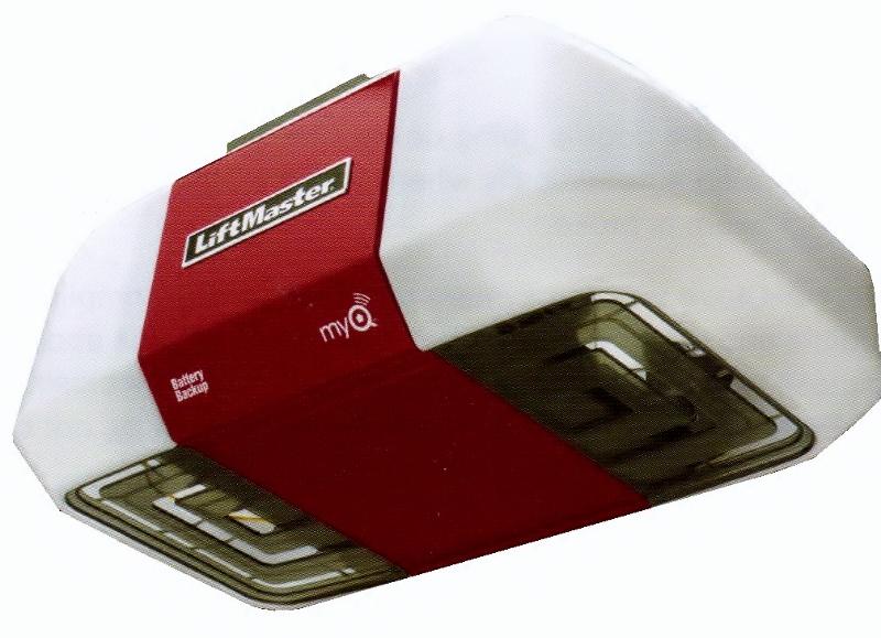 8550 Liftmaster Garage Door Opener