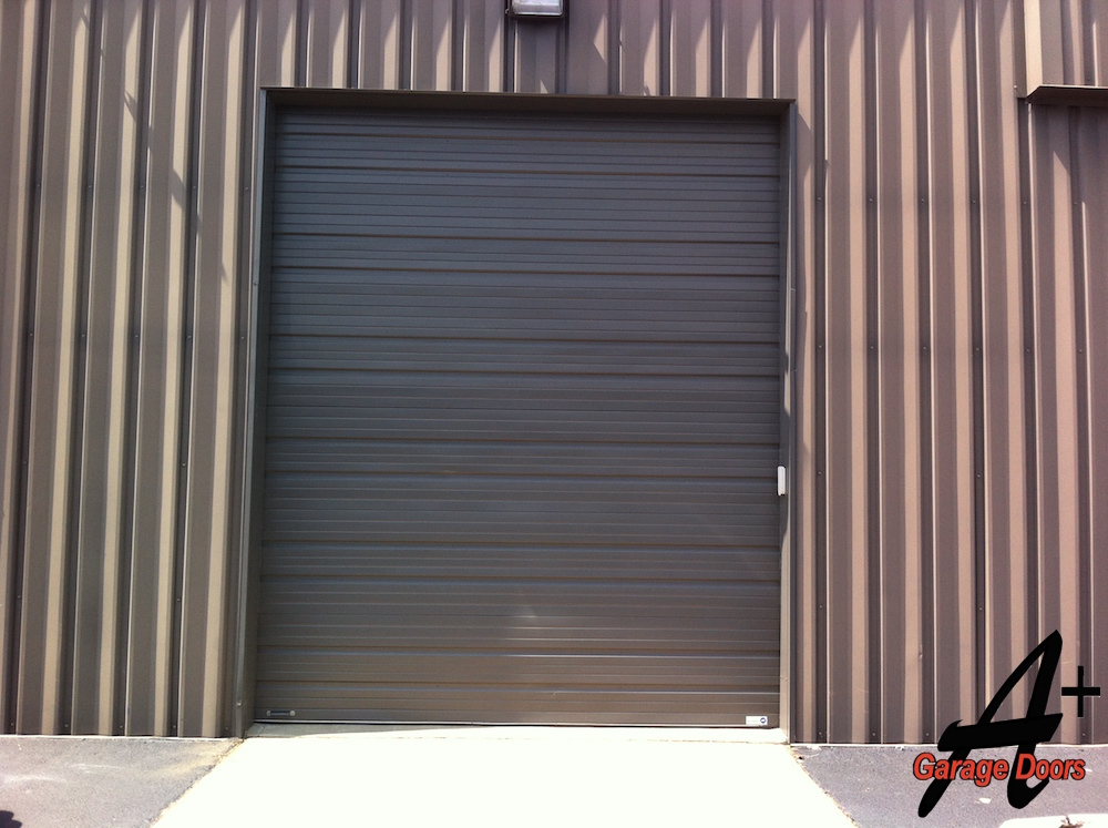 Commercial Garage Door Installation Matthews
