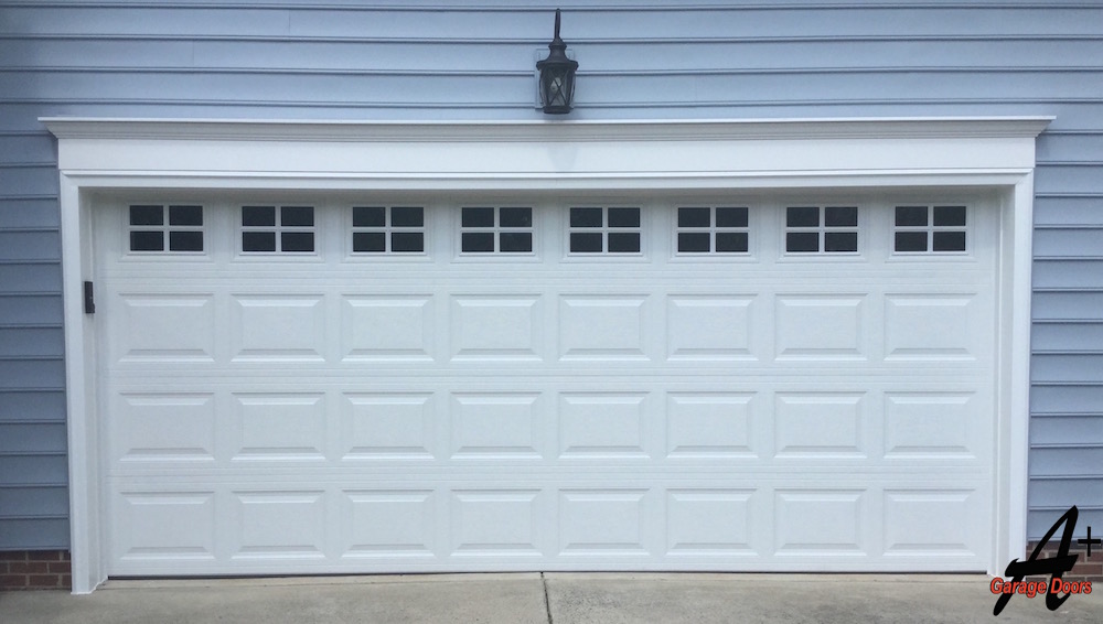 Concord Garage Door Installation Residential 3610