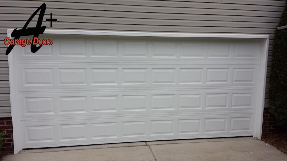 Gallery of Work Residential Garage Door Installation