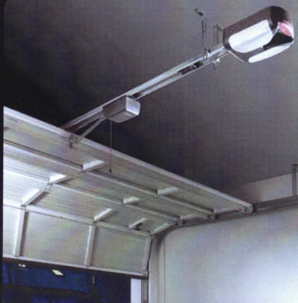 1051 #465F85 Sommer Garage Door Opener A Plus Garage Doors picture/photo Garage Doors And Openers 37491035
