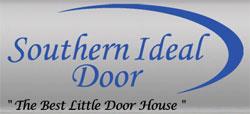 southern ideal door
