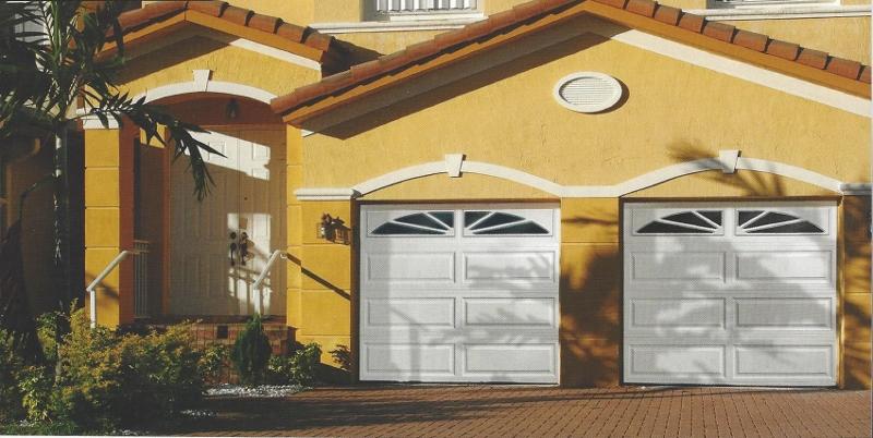 3690 Residential Garage Door Installation