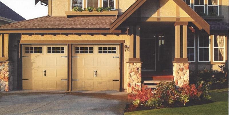 430/431 Residential Garage Door Installation
