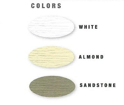 590 Residential Steel Garage Door Colors
