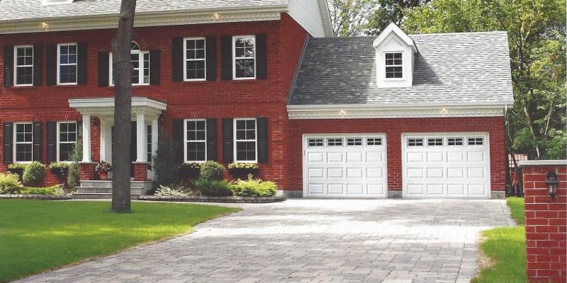 510/511 Residential Garage Door Installation