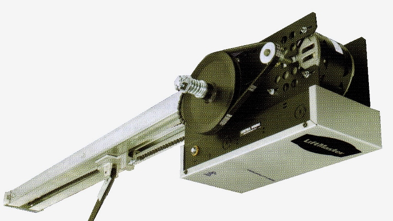 Model MT Commercial Garage Door Opener
