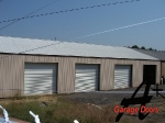 Indian Trail NC Commercial Garage Doors, After