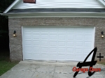 Rock Hill Garage Door Installation