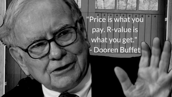 Dooren Buffet