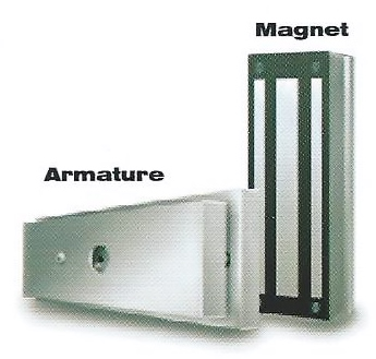 Driveway Gate Magnetic Gate Lock