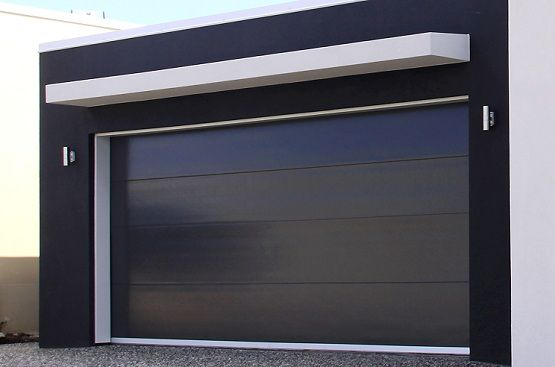 Black Garage Door Repair Unique Door Installation