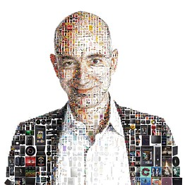 WSJ Jeff Bezos Garage Greatness