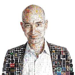 WSJ Jeff Bezos Garage Greatness