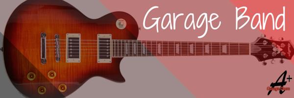 Garage Band Startups