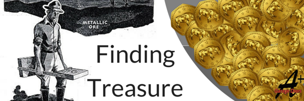 Finding Treasure: Fisher Research Labs
