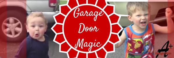 Garage Door Magic