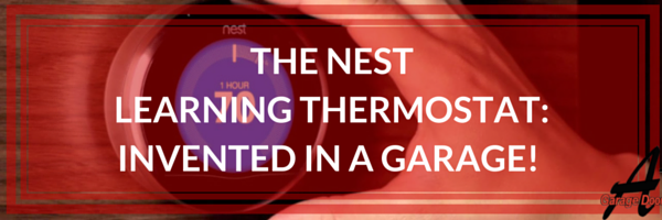 Garage Greatness: Building Your Own Nest