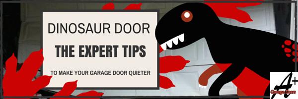 Dinosaur Door