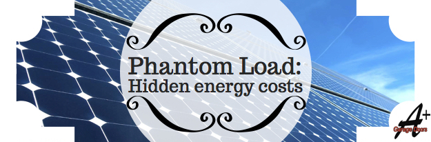 Your Home's Secret Energy Cost!