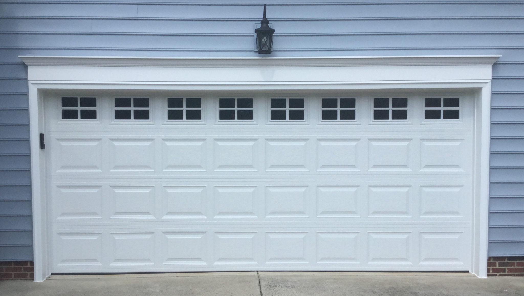 3610 Residential Garage Door Installation | A Plus Garage Doors on a plus carpet cleaning, a plus signs, a plus tires,