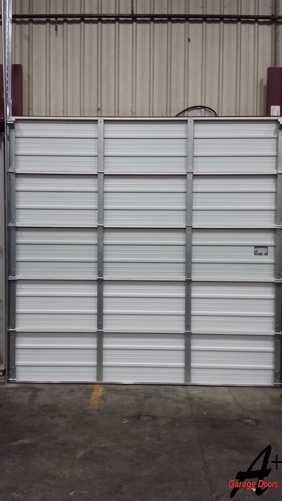 Commercial Sectional Garage Door Installation And Repair
