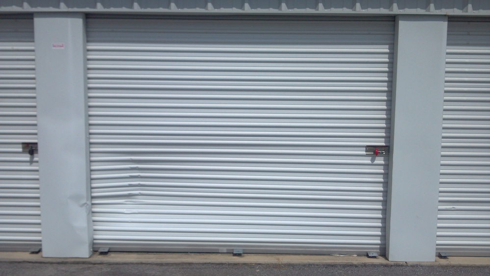 Charlotte Nc Commercial Garage Door Installation A Plus Garage Doors