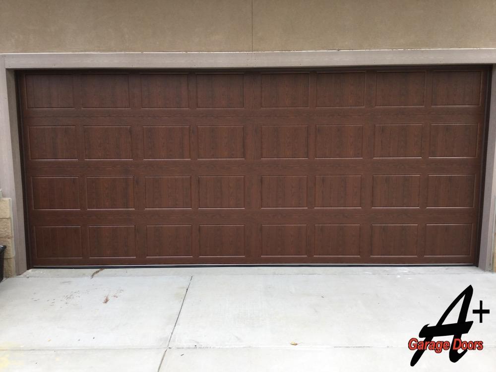 Monroe Residential Steel Garage Door Installation Repair
